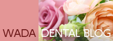 WADA DENTAL BLOG
